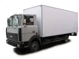 маз 5 тонн изотермический фургон