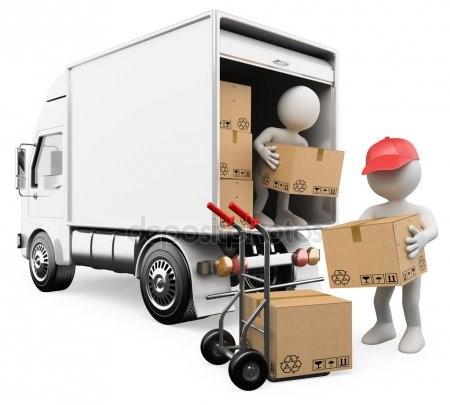 доставка грузов услуги