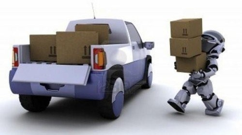 доставка грузов компания