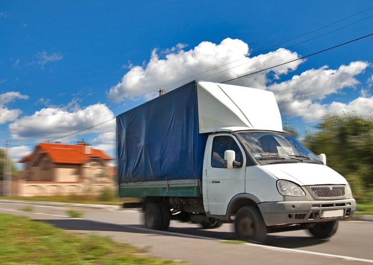 перевозки газель грузовик