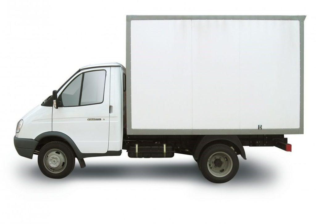заказать газель-фургон