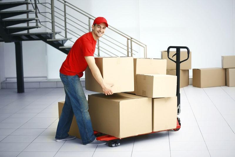 квартирный переезд организация