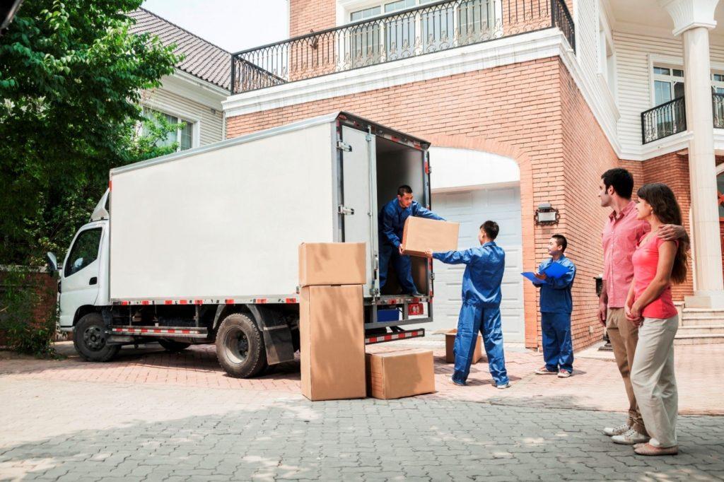 квартирный переезд тарифы