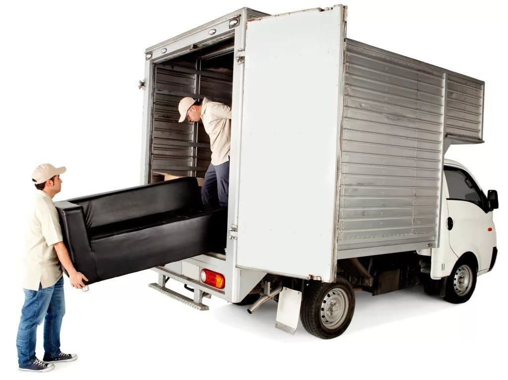 перевозка мебели услуги