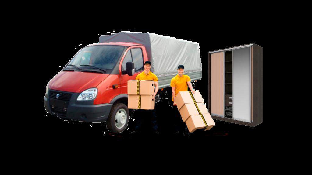 перевозка мебели компания