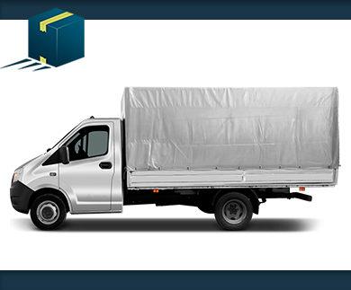 перевозка грузов воронеж газель цена